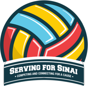 Serving For Sinai