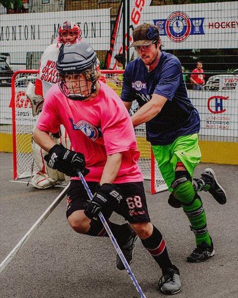 Hockey De Rue 2019 Hockey De Rue 2019