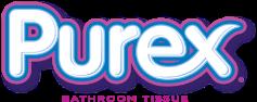 Purex Bathroom Tissue by Kruger