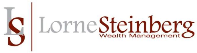 Logo: Lorne Steinberg Wealth Management