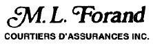 Logo: ML Forand