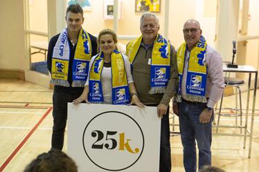 25K Club