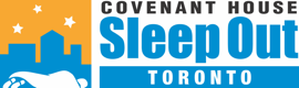 Sleep Out Executive Edition Toronto