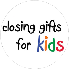Closing Gifts for Kids