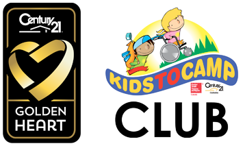 Kids to Camp Club and Golden Heart