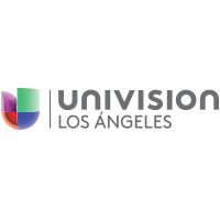 Univision Los Angeles logo