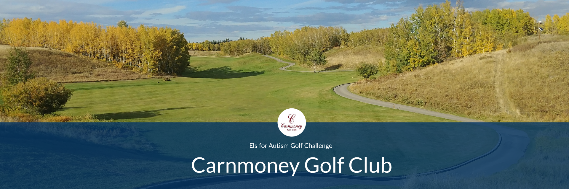 E4A Golf Challenge at Carnmoney