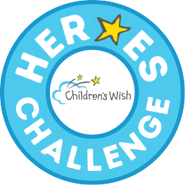 Children's Wish Heroes Challenge