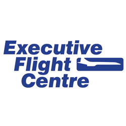 EXECUTIVE FLIGHT CENTRE - Team Photo