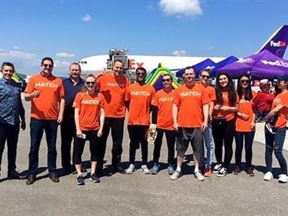 Hatch Calgary - Team Photo