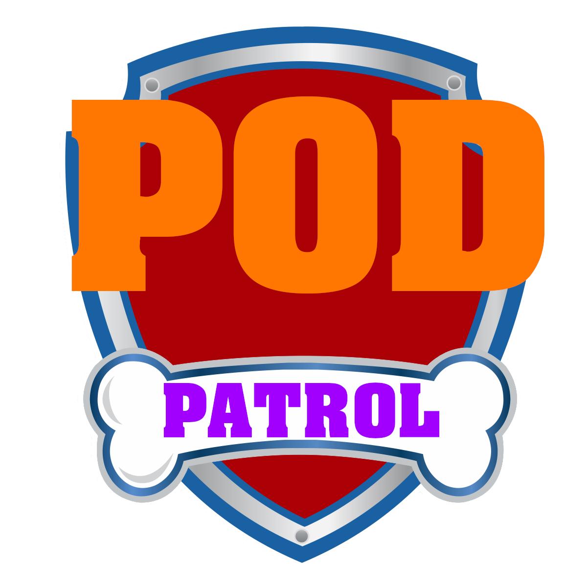 POD Patrol - Team Photo