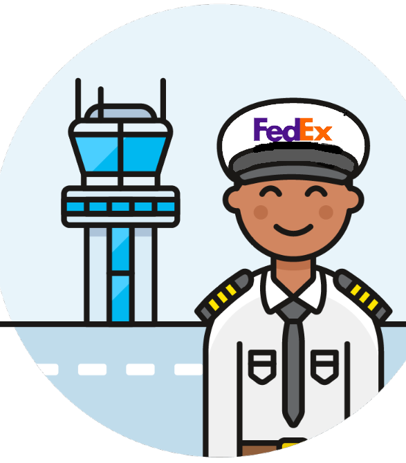 FedEx - Pricing Pilots - Team Photo