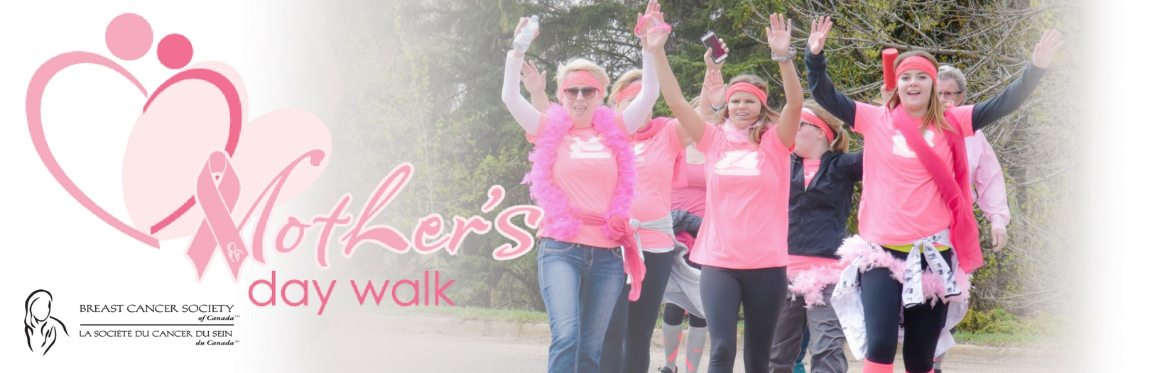 BCSC - Mother's Day Walk