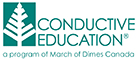 Conductive Education a program of March of Dimes Canada