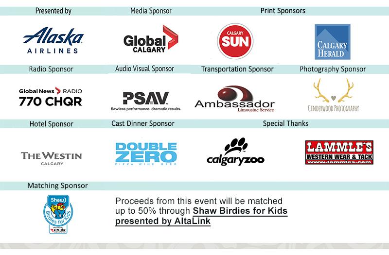 OpportuniTea Calgary Sponsors