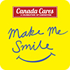 Make Me Smile - Canada Cares