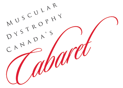 Muscular Dystrophy Canada's Cabaret 2018 @ Le Windsor | Montréal | Québec | Canada