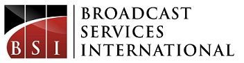 Broadcast Services International logo