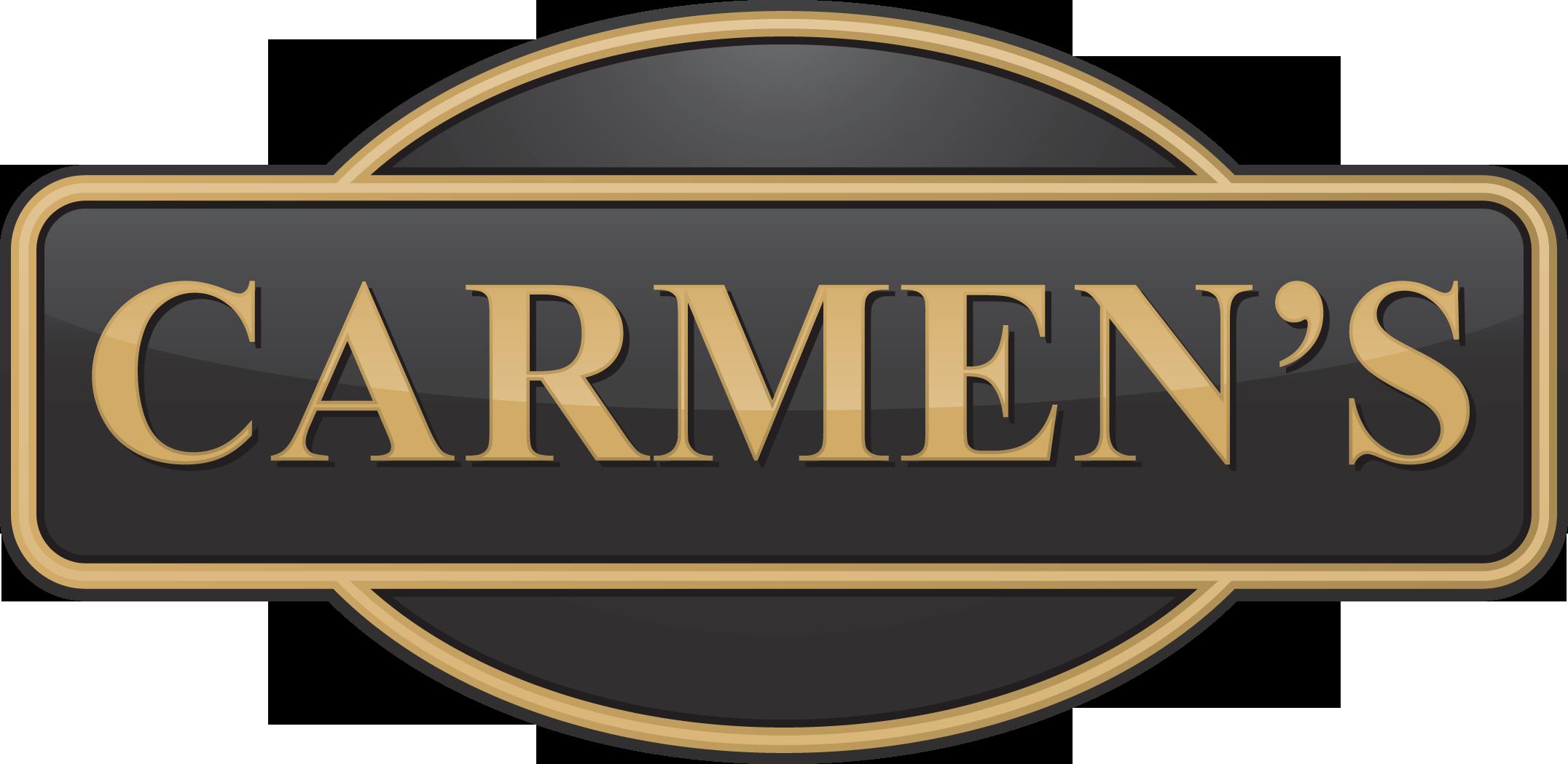 Carmen's logo