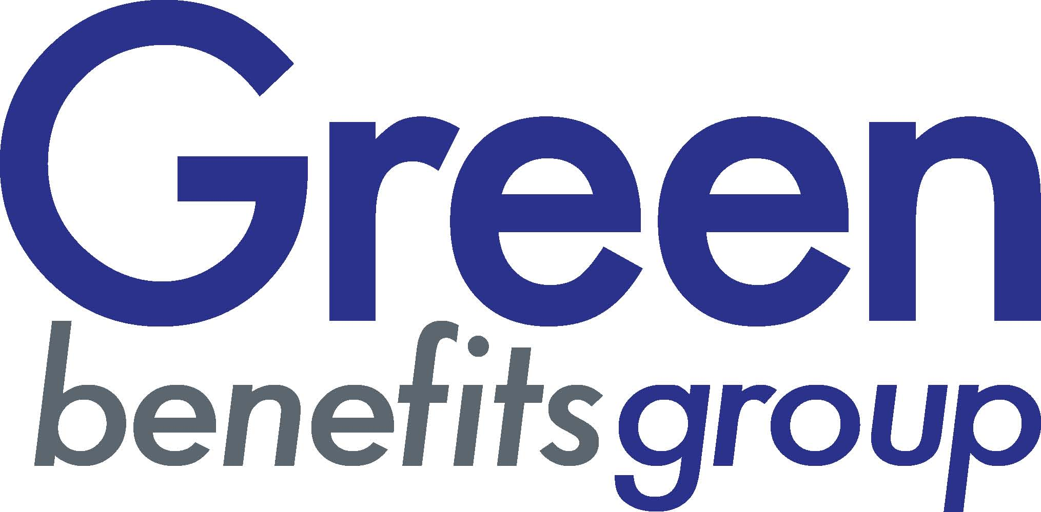 Green benefits group logo