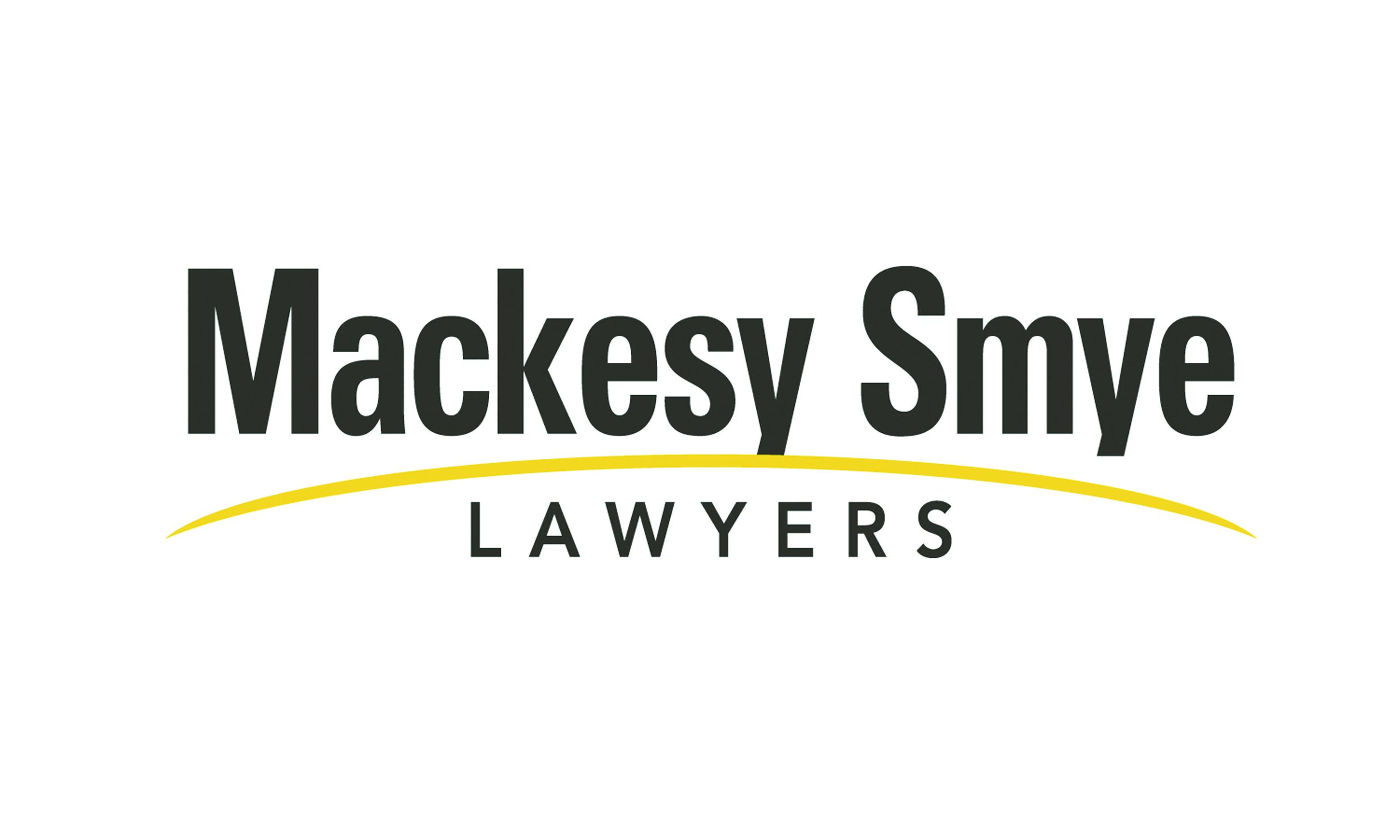 Mackesy Smye logo