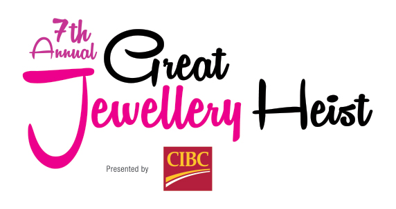 Great Jewellery Heist
